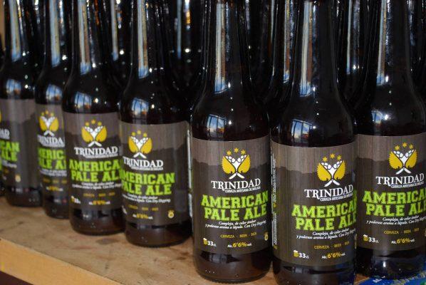 Cervezas Trinidad