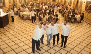 IV edición de Córdoba Califato Gourmet