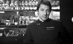 """Mauricio Giovanini: """"la guía Michelin era uno de nuestros objetivos"""""""