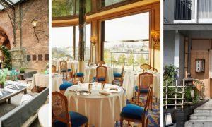 Los 12 restaurantes más antiguos del mundo
