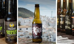 10 cervezas artesanas de Málaga