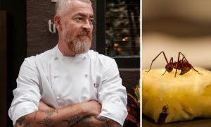 Interview with Chef Alex Atala