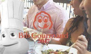 Bib Gourmand de la Guía Michelin España y Portugal 2017