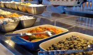 5 elaboraciones que no pueden faltar en un Buffet de Hotel