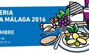 Gran Feria Sabor a Málaga 2016