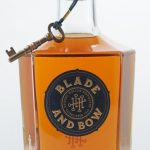 Blade and Bow Whiskey