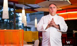 Interview with José Andrés