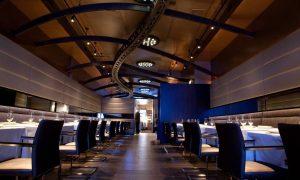 Grant Achatz cocinará tres menús temáticos en Next Restaurant en 2017