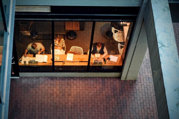 Wifi en restaurantes