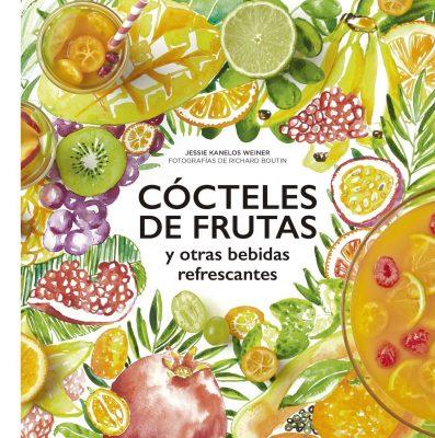 Cócteles de fruta y otras bebidas refrescantes