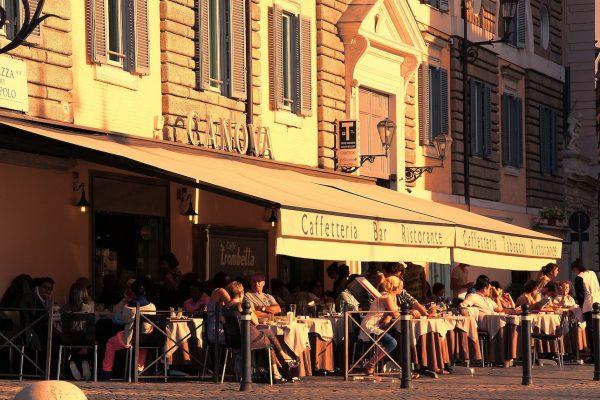 El cliente busca vivir una experiencia completa cuando visita un restaurante