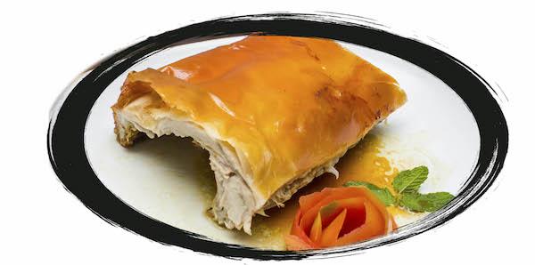 Cochinillo asado, sabor tradicional