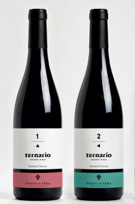 Dos propuestas de vinos ecológicos