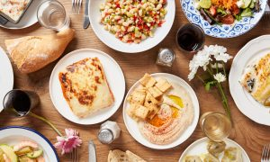 Las conservas de verduras conquistan las mesas de los restaurantes