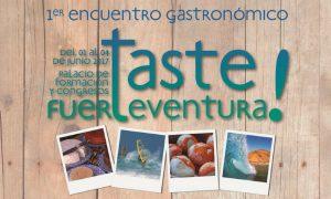 Taste Fuerteventura 2017