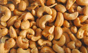 Cashew, Anacardo o Marañón