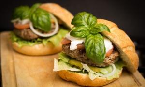 Cómo la cocina gourmet está tomando el relevo de los clásicos de la comida para llevar
