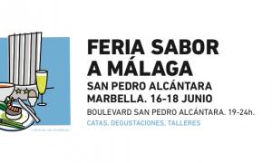 Feria Sabor a Málaga: San Pedro de Alcántara 2017