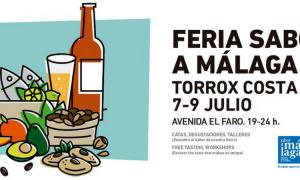 Feria Sabor a Málaga: Torrox 2017
