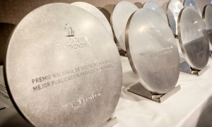 Nominados a los Premios Nacionales de Gastronomía 2016