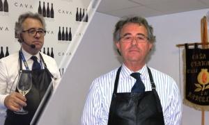 """Juan Muñoz Ramos: """"somos un país líder en gastronomía con poco consumo de vinos"""""""
