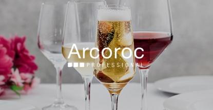 The Gourmet Journal - Patrocinadores-Arcoroc