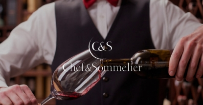 The Gourmet Journal - Patrocinadores-Chefandsommelier