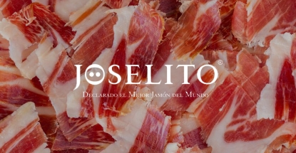 The Gourmet Journal - Patrocinadores-Joselito