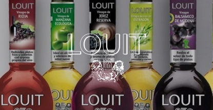 The Gourmet Journal - Patrocinadores-Louit