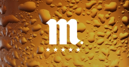 The Gourmet Journal - Patrocinadores-Mahou