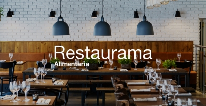 The Gourmet Journal - Patrocinadores-Restaurama