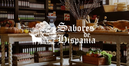 The Gourmet Journal - Patrocinadores-SaboresDeHispania
