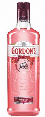 Gordon´s Gin Pink