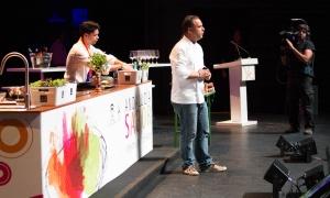 Andalucía Sabor 2017 reúne a 23 estrellas Michelin