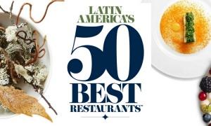 Lista Completa | Los 50 Mejores Restaurantes de América Latina 2018