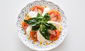 Cómo se elabora la Mozzarella di Bufala Campana DOP