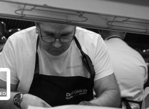 Dani García, el chef imparable