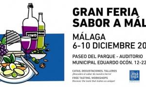 Gran Feria Sabor a Málaga 2017. Programa