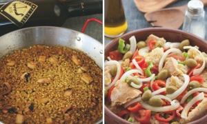 22 restaurantes se unen a la segunda edición de 'Vive la Posidonia'