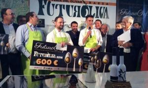 II Concurso de Cocina Joven con 'AOVE' FuturoChef