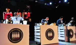 Los cócteles ganadores del Cava Mixology Competition