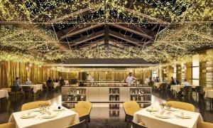 Cocina Hermanos Torres,  un restaurante de presente y futuro