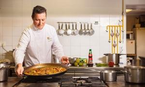 Mejores Arroces 2018 busca las mejores recetas de arroz de España