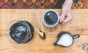 Cold Brew, el café frío infusionado