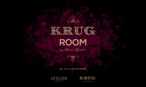 The Krug Room by Dani García