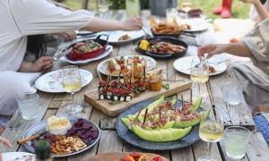 Tres aperitivos para triunfar en cualquier celebración