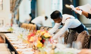 Las ventajas de contratar un catering para cualquier celebración