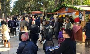 Gran Feria Sabor a Málaga 2018