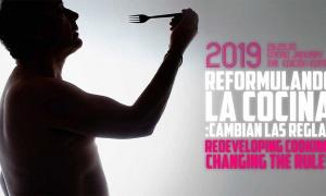 Candidatos al Premio Cocinero Revelación 2019