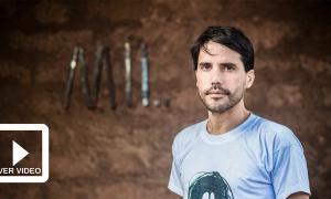 Virgilio Martínez, el chef de las alturas peruanas